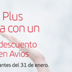 Hasta 25% descuento en Avios en 60 rutas del Grupo Iberia: Boston o Chicago 25.500 Avios en Business