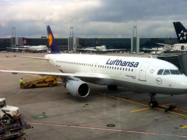 Cambios en Lufthansa Miles & More.