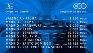 Air Europa SUMA promo mayo 2018, triple millas SUMA con Meliá