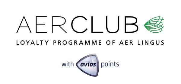 AerClub, el programa de fidelización de Aer Lingus, basado en Avios.