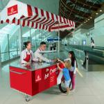 Promo canje Avios ICON – Paradores, más Iberia turista básica, Emirates helado en Dubai