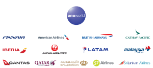 Parte 2: British Airways, oneworld y otras aerolíneas