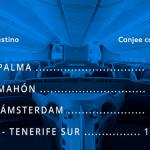 Descuento residente 75%, tarifa Básica Vueling/Iberia Plus, promoción Air Europa Suma julio 2018