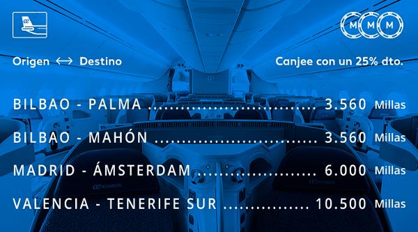 Promoción Air Europa Suma julio 2018