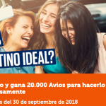 Iberia Turista Premium a La Habana y Johannesburgo, x3 Qmiles Qatar Airways, gana 20.000 Avios con Budget (sin reserva)