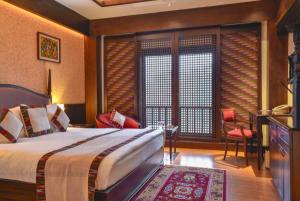 MUY INTERESANTE: listado hoteles PointBreaks de 5.000 a 15.000 puntos IHG Rewards Club