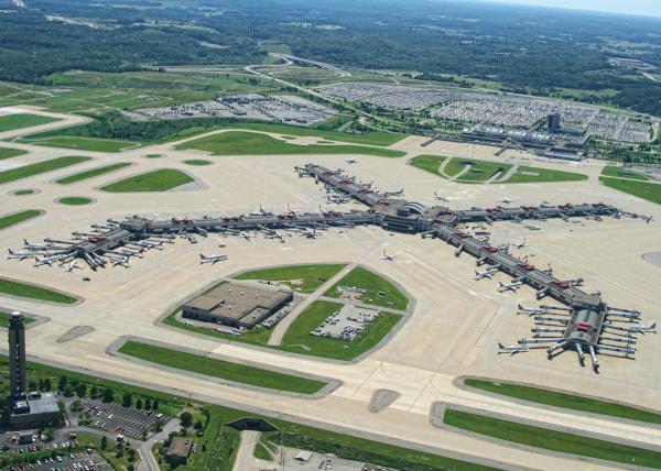 Pittsburgh, nuevo destino de British Airways.