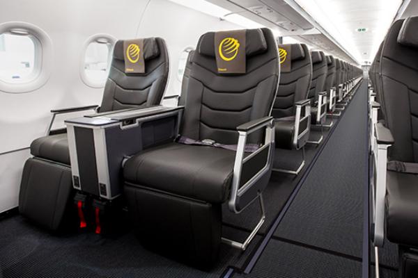 Butaca Premium Primera Air.