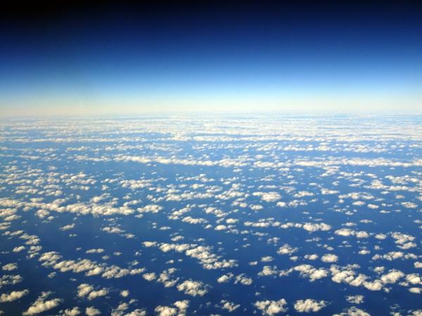 Océano Atlántico.