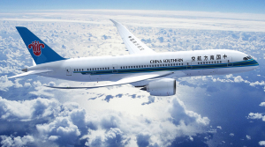 United Airlines trae el Boeing 787-10 a Barcelona, China Southern dice adiós a SkyTeam y coquetea con oneworld
