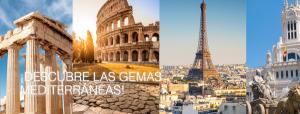Vueling lanza una promoción de vuelos desde 17.99 EUR, Doble/Triple puntos Accor en el Mediterráneo, actualización oferta compra puntos MeliáRewards en Amazon