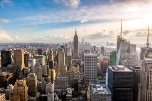 Verano: +1.300 Euros en Business a Nueva York con oneworld, SkyTeam o Star Alliance