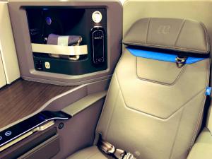 Air Europa presenta nueva butaca Business, 40% extra compra millas Suma