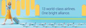 La alianza oneworld cumple 20 años: carrierconnect, nuevas salas premium y otras noticias