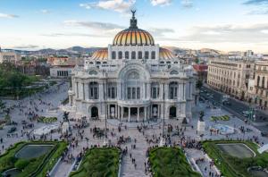 ~1.400 EUR Business a CdMéxico con Iberia desde Alemania, Avianca reduce franquicia equipaje, actualización Boeing 737 MAX