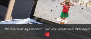 Iberia «Día de Internet» –Doble Avios, hasta 4.000 puntos Accor con Europcar (80 EUR o 4.000 Avios)
