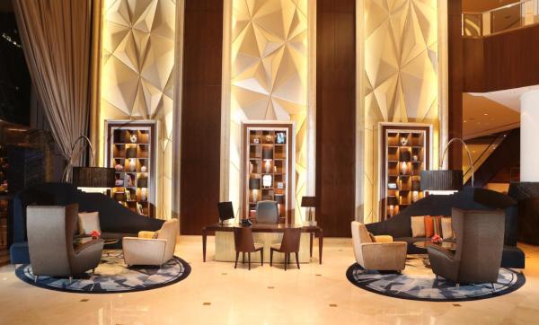 InterContinental Kuala Lumpur, hotel participante en PointBreaks.