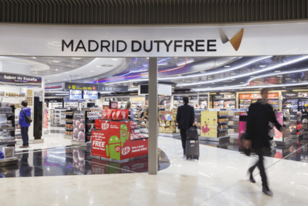 Madrid DutyFree.
