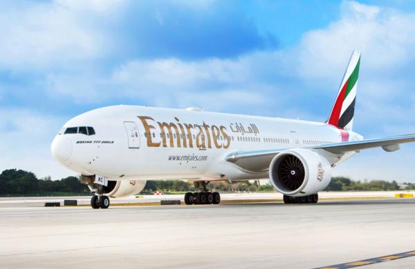 Emirates regresa a Barcelona el 15 de julio.