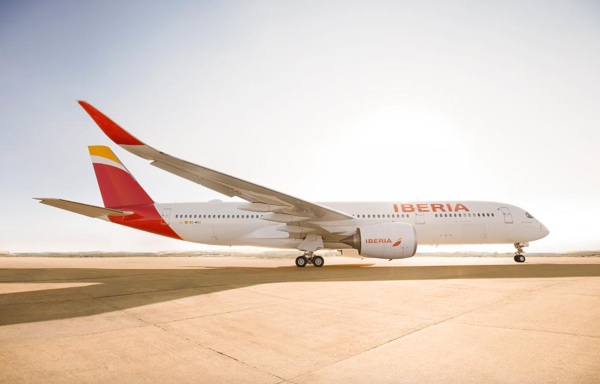 Flying Days de Iberia Cards: reserva con 50% descuento en Avios.