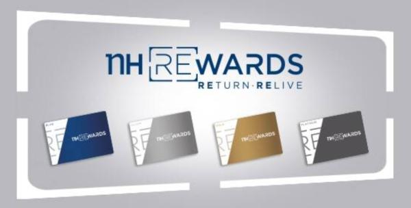 NH Rewards: qué es y cómo funciona.