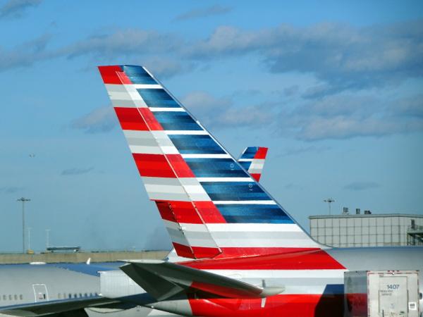 Iberia y American Airlines cancelan vuelos este invierno.