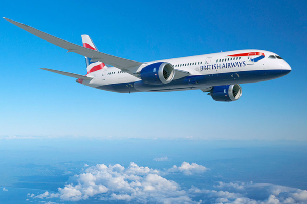 Portland nuevo destino de British Airways.