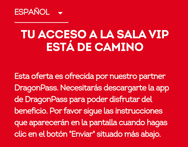 Cómo tener acceso a salas VIP - premium por solo ¡9 EUR!