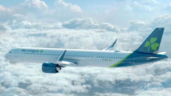 Aer Lingus partner de Iberia Plus.