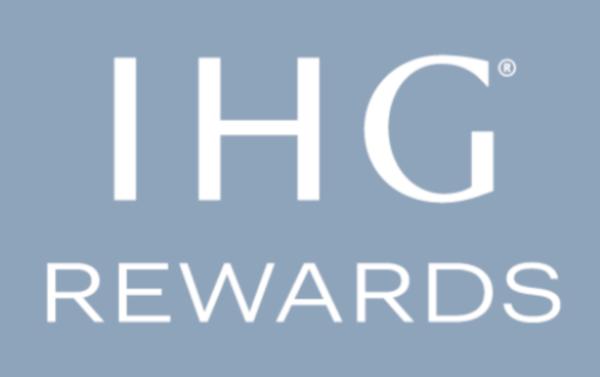 Nueva imagen IHG Rewards.
