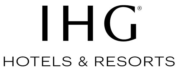 Nueva imagen de IHG Hotels & Resorts.