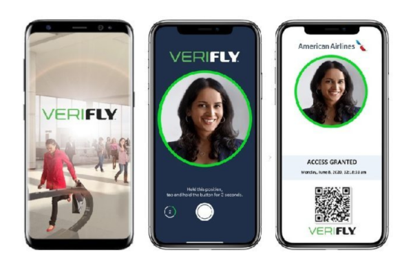 Iberia implanta VeriFLY en vuelos a los EE.UU.
