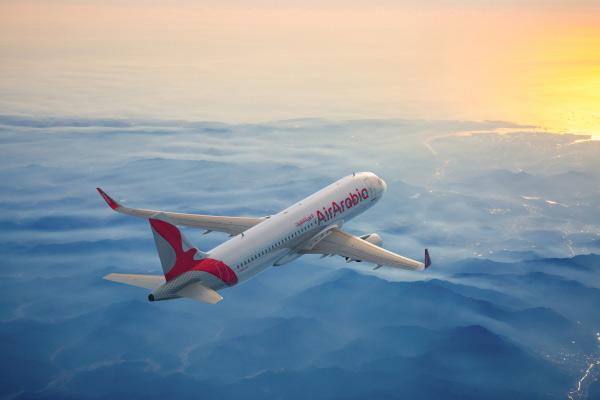 Nuevas rutas Air Arabia Maroc con España.