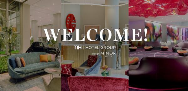 NH Hotels se integra a la alianza GHA y Discovery.