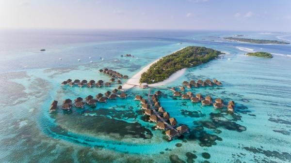 Hasta 500€ de descuento a Maldivas.