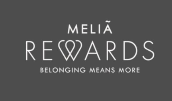 MeliaRewards, el programa de fidelización de Melia.