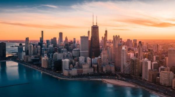 Iberia reanuda vuelos a Chicago, Boston y Los Ángeles.